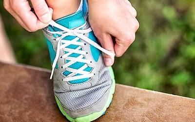 Comment et pourquoi bien choisir sa chaussure de sport ?