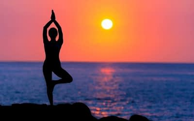 Le yoga améliore considérablement la santé