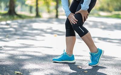 Quels sports choisir si l'on a les genoux abîmés ?