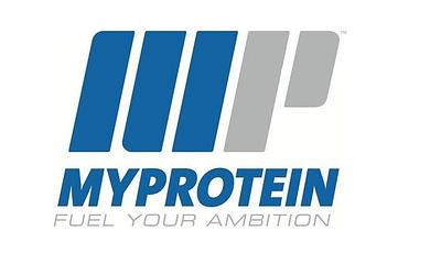 Bon de réduction de 25% sur le site MyProtein