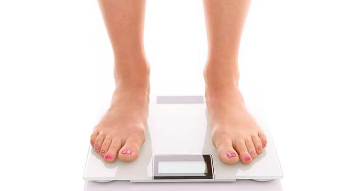 objectif perte de poids et diète myprotein