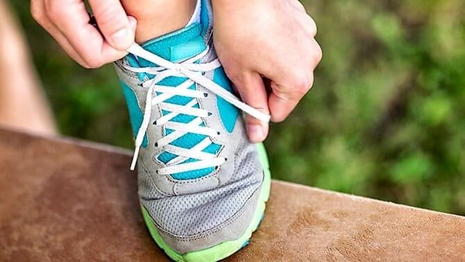 comment et pourquoi bien choisir sa chausse pour la pratique d'un sport